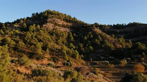 Foto 2 de Terreno en venta en Calle Pesquera Beceite, Teruel