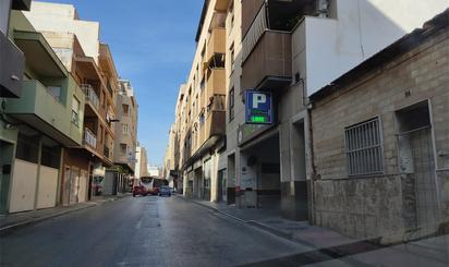 Plazas de garaje de alquiler en Torrevieja