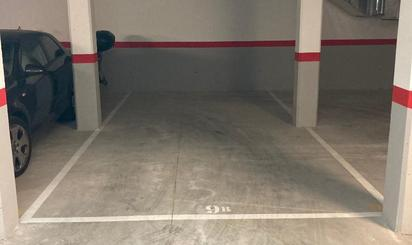 Places de garatge de lloguer a Vilanova i la Geltrú