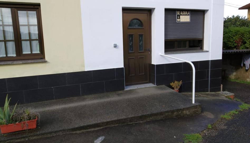 Foto 1 de Local de alquiler en Ferreria, 9 Abegondo, A Coruña