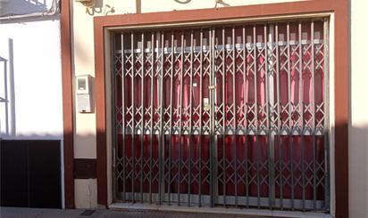 Local de alquiler en Calle Real, Benacazón