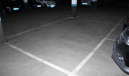 Plazas de garaje de alquiler en Cercanías Pinto, Madrid