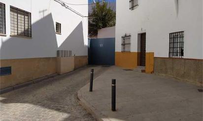 Plazas de garaje de alquiler en Écija, Zona de