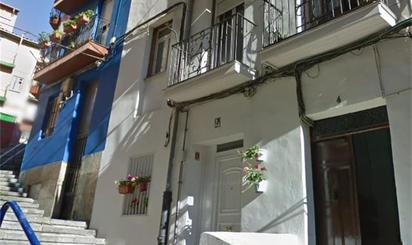 Pisos en venta con terraza baratos en Santander