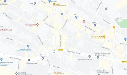 Viviendas y casas en venta baratas en Ripollet
