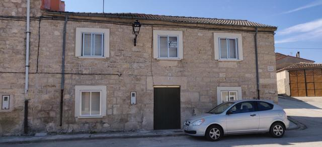 Casa adosada en Venta en Travesía Cañizar De Argañ