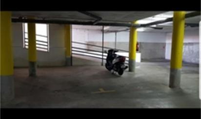Plazas de garaje de alquiler en Gelves