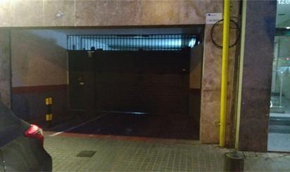 Plazas de garaje de alquiler en La Llagosta