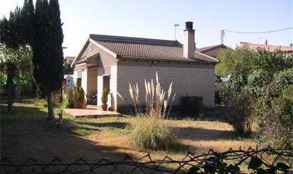Casas adosadas en venta en Cadrete