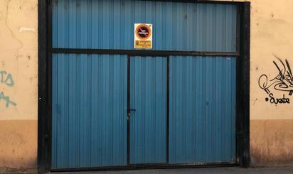 Plazas de garaje en venta en Ebro