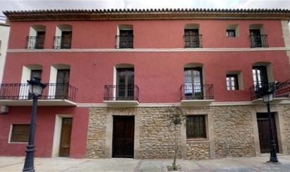 Piso de alquiler en Calle San Antón, 9, Novallas