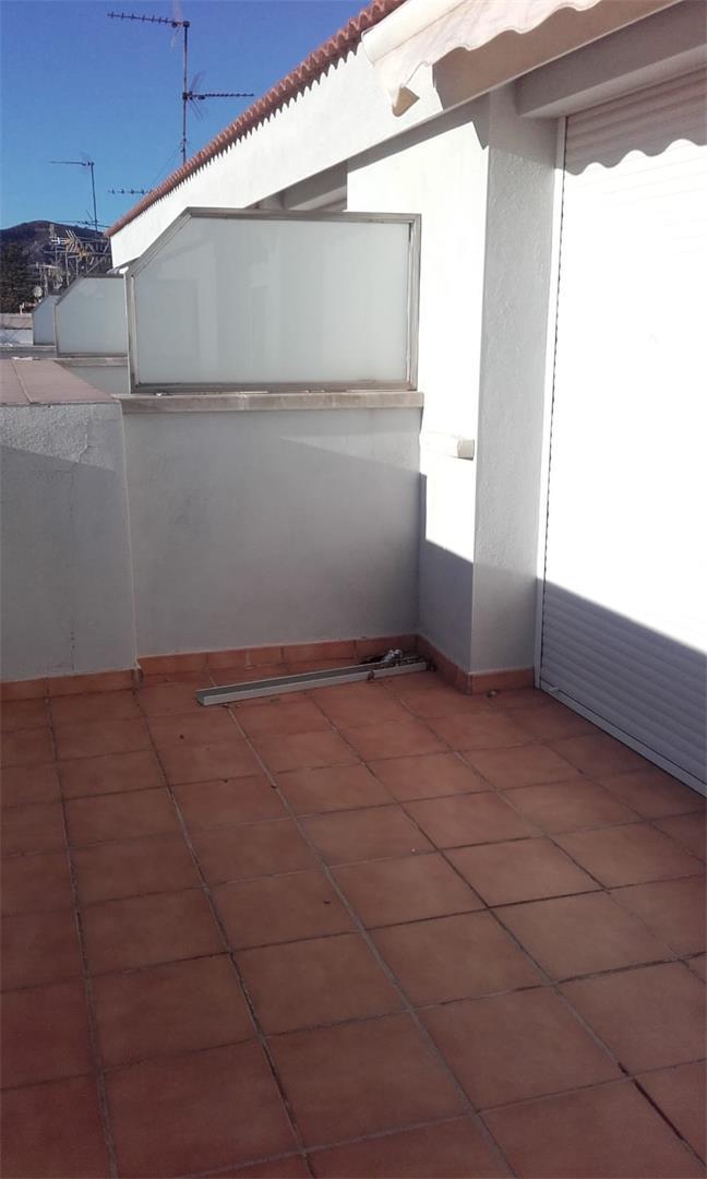 Duplex  Carrer isaac peral. Alcanar / carrer isaac peral