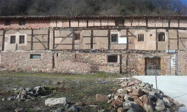 Chalet en Venta en Barrio Blanco de Santa Cruz del