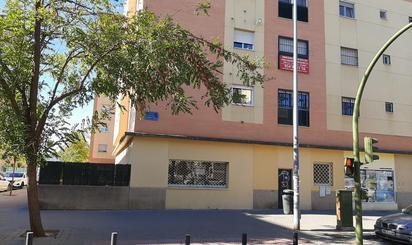 Locales de alquiler en Metro Cocheras, Sevilla