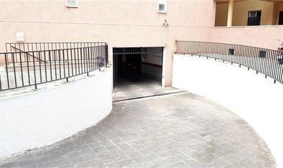 Plazas de garaje de alquiler en Mairena del Aljarafe