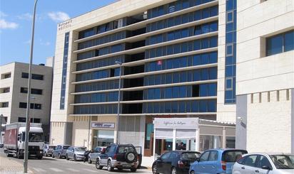 Oficinas de alquiler en Mairena del Aljarafe