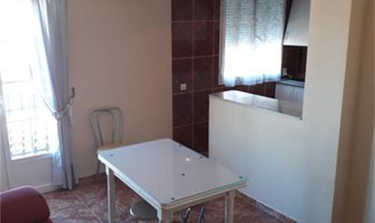 Viviendas y casas de alquiler en Baza, Zona de