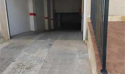 Plazas de garaje de alquiler en Hoya de Buñol
