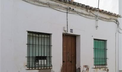 Haus oder Chalet zum verkauf in Platz Plaza de Concepciã³n, 49, Fuente del Maestre