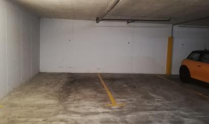 Garaje de alquiler en Calle Castillo de Aledo, 11, Altorreal