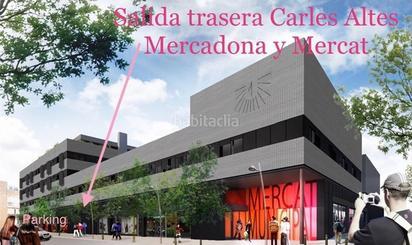 Apartamento de alquiler en Plaça de la Constitució, 49, Eixample - La Montserratina - Mas Ratés