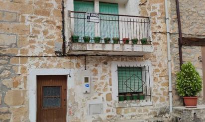 Viviendas y casas en venta en Valle de Tobalina