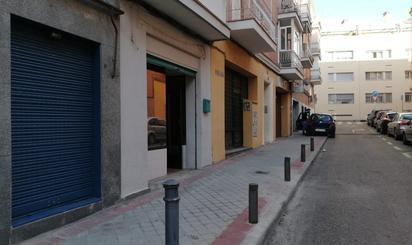 Trasteros en venta en Tetuán, Madrid Capital