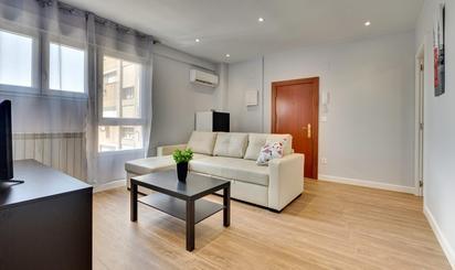 Wohnung miete Ferienwohnung in Strasse Calle de Cecilio Navarro, 2,  Zaragoza Capital