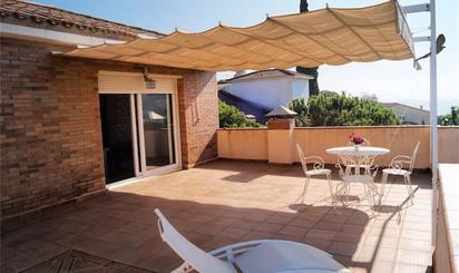 Ático de alquiler en Avinguda del Mediterrani, 19, Arenys de Mar