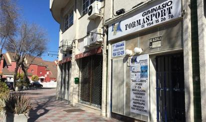 Locales de alquiler en Tomares