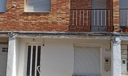 Casas adosadas en venta en Comtat
