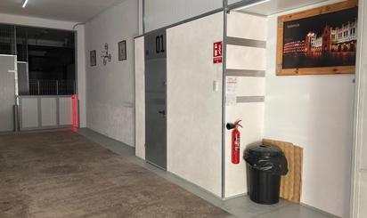 Garaje de alquiler en Calle Germanías, 4, Massanassa