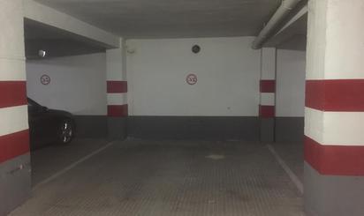 Plazas de garaje de alquiler en Huesca Provincia