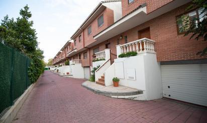 Casas adosadas en venta en Oliver-Valdefierro, Zaragoza Capital