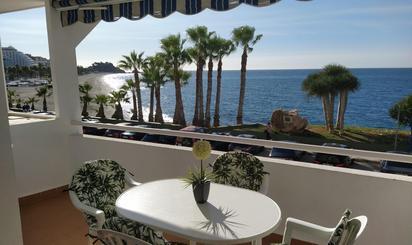 Pisos de alquiler con ascensor en Playa Cotobro, Granada