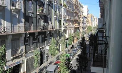 Pisos de alquiler con terraza en La Pobla de Vallbona