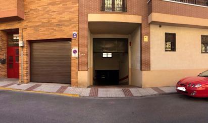 Plazas de garaje de alquiler en Atarfe