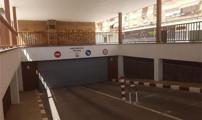 Plazas de garaje de alquiler en Cercanías Alcalá de Henares, Madrid