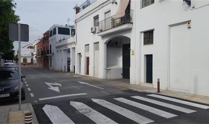 Plazas de garaje de alquiler en Camas