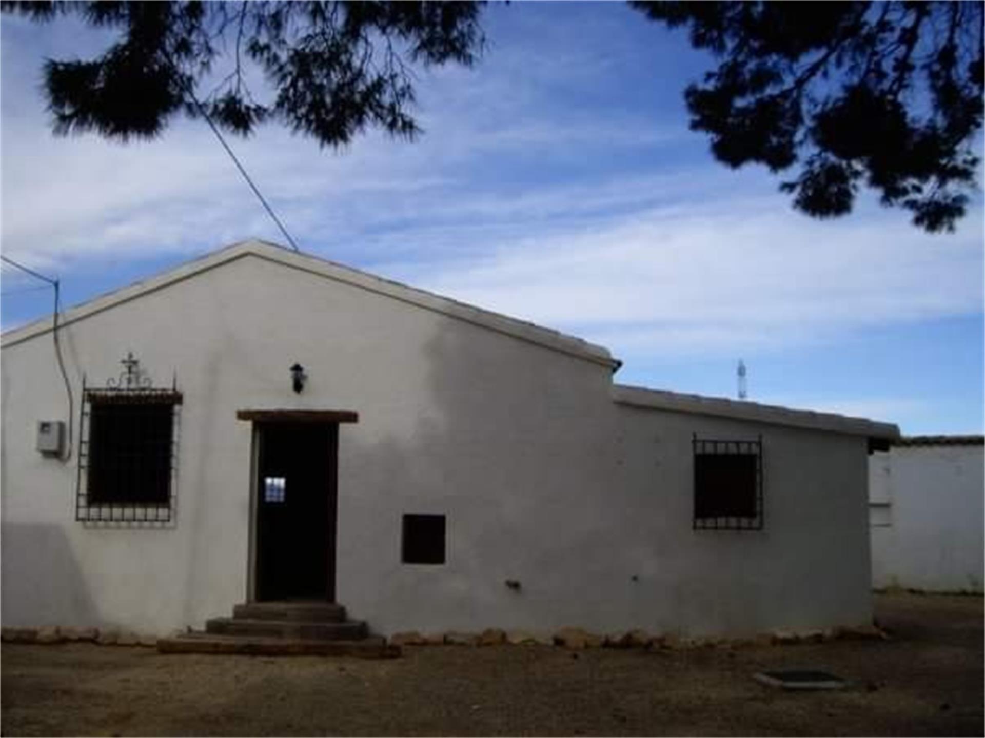 Alquiler Casa  Calle capitán cortés. Albujón / calle capitán cortés