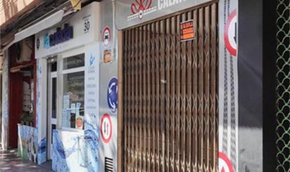Geschäftsräume miete in Estación de Ciudad Real, Ciudad Real