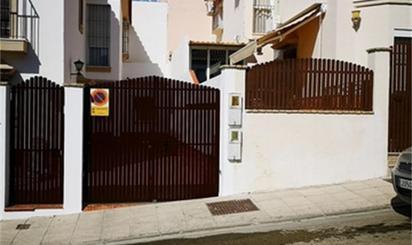 Chalets de alquiler en Bajo Guadalquivir