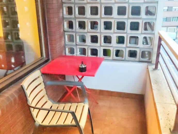 Foto 1 de Piso en Calle Erdikoetxe Ibarrekolanda