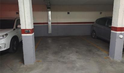 Plazas de garaje de alquiler en Soria Provincia