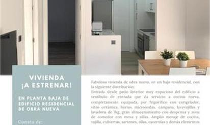 Pisos de alquiler en Mairena del Alcor