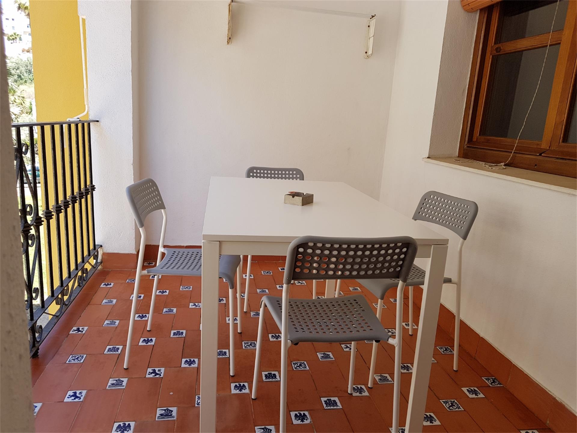 Piso de alquiler en Plaza del Señorío, 3 Rincón de la Victoria ciudad (Rincón de la Victoria, Málaga)