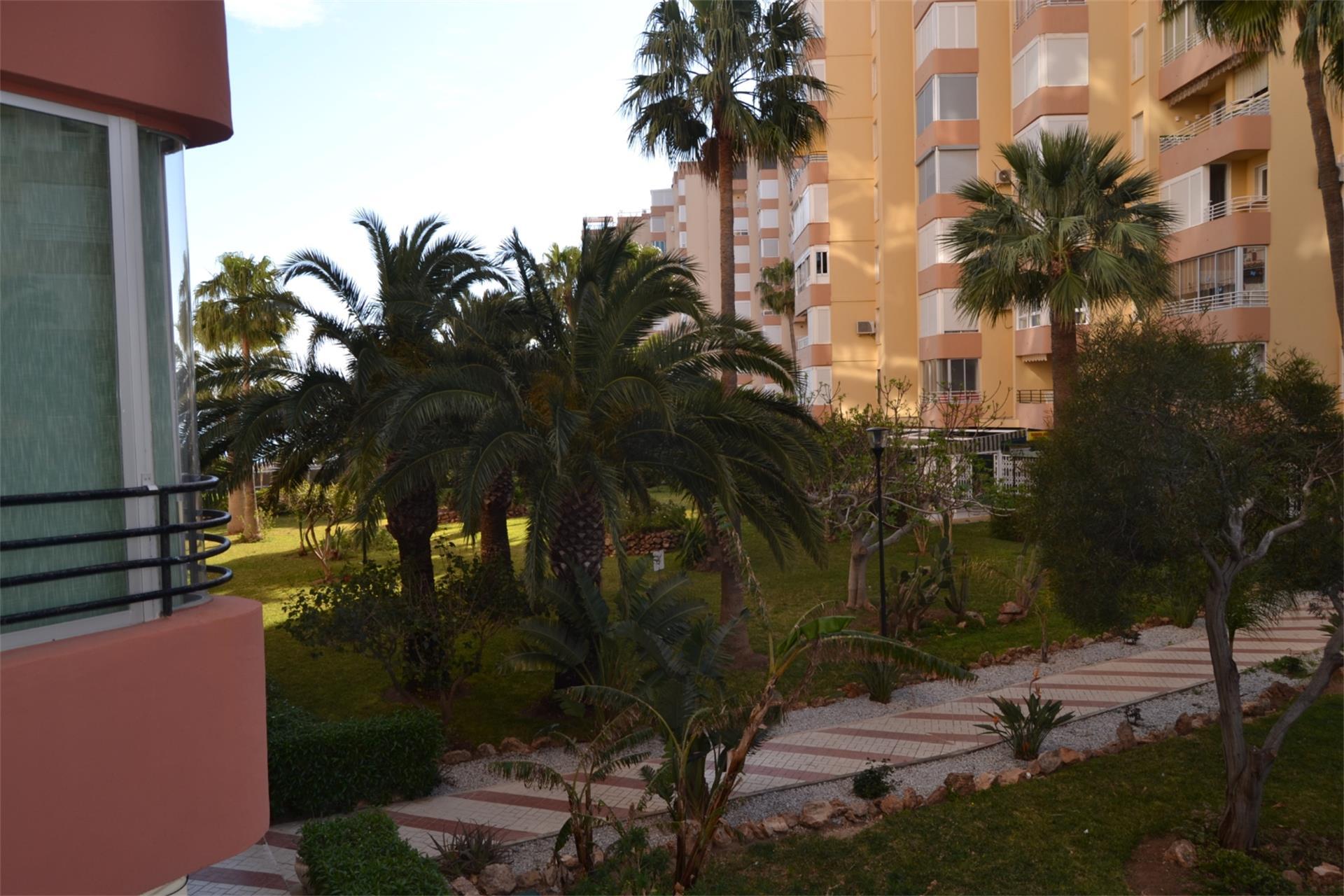 Apartamento de alquiler en Urbanización Centro Internacional Centro Internacional (Torrox, Málaga)