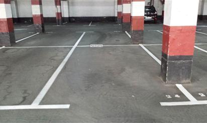 Plazas de garaje de alquiler en Baix Vinalopó