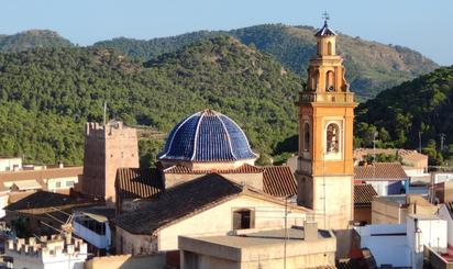 Viviendas y casas en venta baratas en Serra