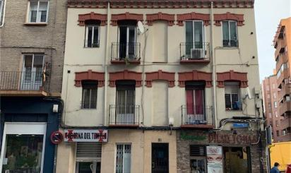 Casas en venta en San José, Zaragoza Capital